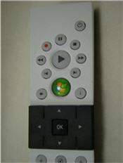Upper buttons