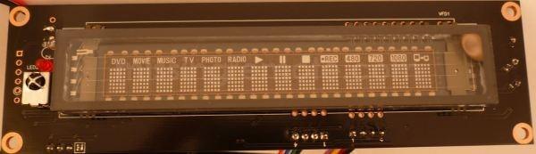 Moneual MonCaso 320 VFD