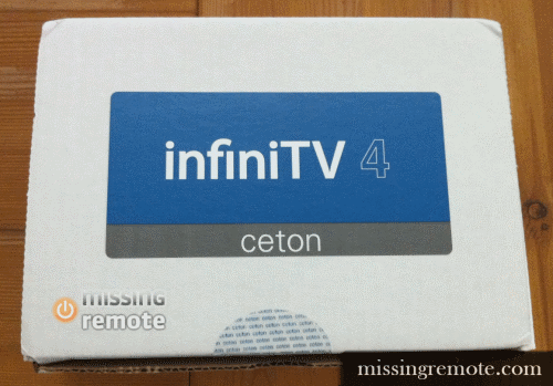 InfiniTV4