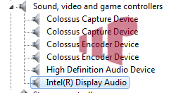 Hauppauge Colossus HD PVR