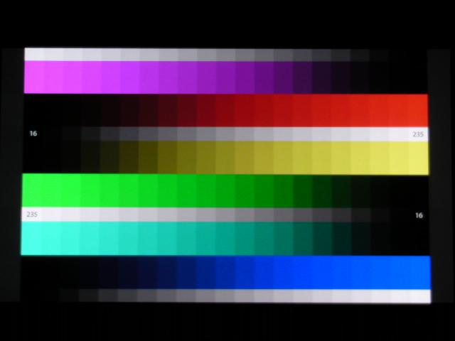 AVSHD Colorsteps