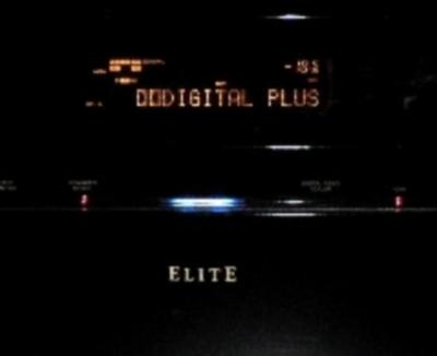 Vudu HD audio