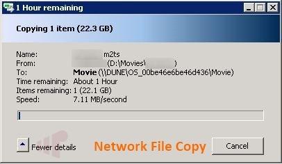 HD Smart H1 Network Copy